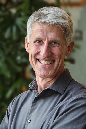 Joe Koronowski